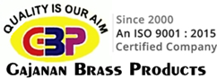 Gajanan Brass Products Logo